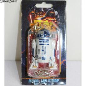 【中古】[CHG]Star Wars(スター・ウォーズ) R2-D2 LEDライト付きストラップ ハートアートコレクション(20141231)