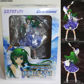 [FIG] East project human being easterly wind Valley Sanae figure skating griffon (20110731) of the enshrined wind