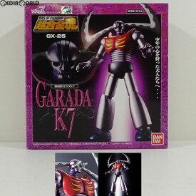 【中古】[未開封][TOY]超合金魂 GX-25 ガラダK7 マジンガーZ 完成品トイ バンダイ(20041127)
