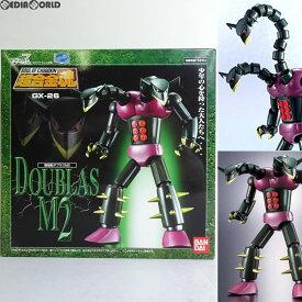 【中古】[未開封][TOY]超合金魂 GX-26 ダブラスM2 マジンガーZ 完成品トイ バンダイ(20041218)