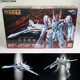 【中古】[TOY]DX超合金 VF-25F メサイアバルキリー(早乙女アルト機) マクロスF(フロンティア) 1/60 完成トイ バンダイ(20081201)