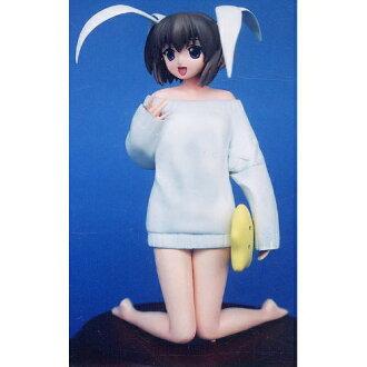 [瑕疵]和[FIG]Tomomi Aizawa爱泽欢迎光临冷杉(毛衣Ver.)Pia胡萝卜!!3 1/6成品figyuamusashiya(20051130)