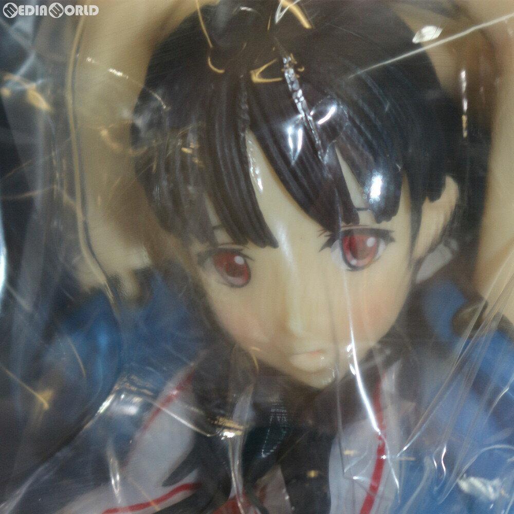 【中古】【箱難あり】[FIG]黒き触髪の巫女・レイリィ PANDRA—白き欲望 黒の希望— 1/6 完成品 フィギュア FREEing(フリーイング)(20130331)