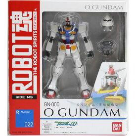 【中古】[FIG]ROBOT魂(SIDE MS) オーガンダム(実戦配備型) 機動戦士ガンダム00 完成品 フィギュア バンダイ(20090530)
