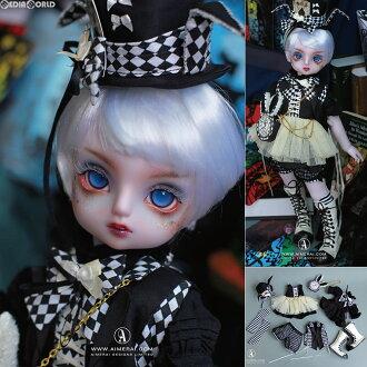 [FIG]Aimerai×Code Noir 43cm宇宙塵埃全套1/4成品多爾Aimerai(aimerai)(20170131)