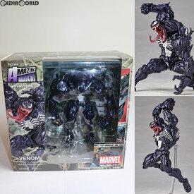 【中古】[FIG]アメイジングヤマグチ No.003 Venom(ヴェノム) スパイダーマン 完成品 可動フィギュア 海洋堂(20170826)