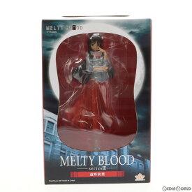 【中古】【箱難あり】[FIG]MELTY BLOOD(メルティブラッド) series III 遠野秋葉(とおのあきは) 1/8 完成品 フィギュア ソル・インターナショナル(20080229)