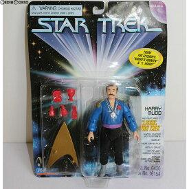 【中古】[FIG]Harry Mudd(ハリー・マッド) Star Trek(スタートレック) アクションフィギュア 完成品(16154) プレイメイツ・トイズ(19971231)