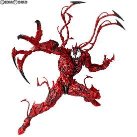 【中古】[FIG]フィギュアコンプレックス アメイジングヤマグチ No.008 Carnage(カーネイジ) スパイダーマン 完成品 可動フィギュア 海洋堂/ケンエレファント(20180531)