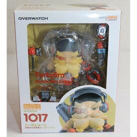 【中古】[未開封][FIG]ねんどろいど 1017 トールビョーン クラシックスキン・エディション オーバーウォッチ(Overwatch) 完成品 可動フィギュア グッドスマイルカンパニー(20190329)