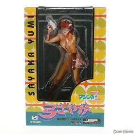 【中古】[未開封][FIG]SIF EX 弓さやか(ゆみさやか) マジンガーZ 完成品 フィギュア YAMATO(やまと)(20060702)