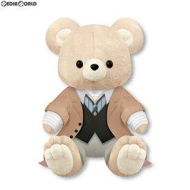 【予約安心発送】[FIG]My Dear Bear 太宰治(だざいおさむ) 文豪ストレイドッグス ぬいぐるみ(GY915) コトブキヤ(2019年11月)