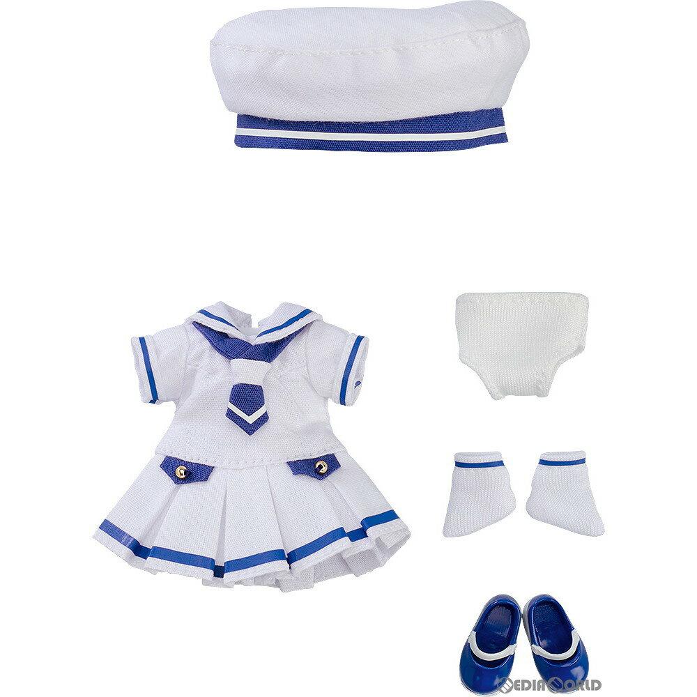 【予約安心発送】[FIG]ねんどろいどどーる おようふくセット(Sailor Girl)(セーラーガール) フィギュア用アクセサリ グッドスマイルカンパニー(2019年10月)