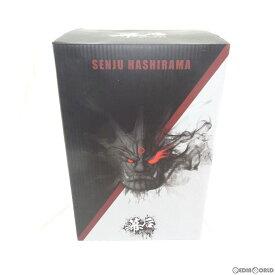 【中古】[FIG]Hashirama Senju(千手柱間/せんじゅはしらま) NARUTO-ナルト- 疾風伝 1/7 完成品 フィギュア(MH-001) MH studio(MHスタジオ)(20180831)