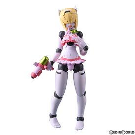 【中古】[未開封][FIG]ポリニアン シャムロック(ガールズビキニ) ロボット新人類ポリニアン 完成品 可動フィギュア ダイバディプロダクション(20200930)