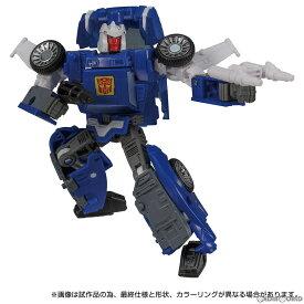 【予約安心発送】[TOY]トランスフォーマー キングダムシリーズ KD-15 トラックス 完成トイ タカラトミー(2021年11月)