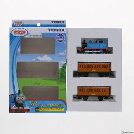 【予約安心発送】[RWM](再販)93810 きかんしゃトーマス車両セット Nゲージ 鉄道模型 TOMIX(トミックス)(2020年10月)