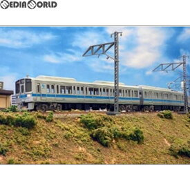 【予約安心発送】[RWM](再販)30694 小田急1000形(1069編成・ブランドマーク付き)増結4両編成セット(動力無し) Nゲージ 鉄道模型 GREENMAX(グリーンマックス)(2021年7月)