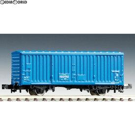 【新品】【O倉庫】[RWM](再販)2715 JR貨車 ワム380000形 Nゲージ 鉄道模型 TOMIX(トミックス)(20180609)