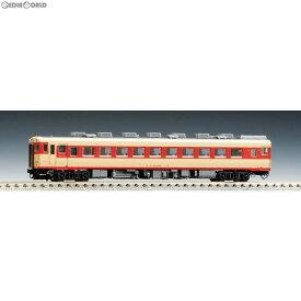 【新品即納】[RWM](再販)8412 国鉄ディーゼルカー キハ58-400形(T) Nゲージ 鉄道模型 TOMIX(トミックス)(20190914)