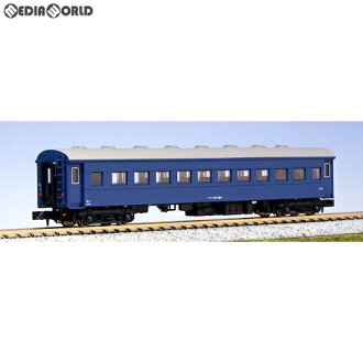 [RWM](재판)5128-4오하후 33 블루 전후형 N게이지 철도 모형 KATO(집토끼-)(2019년 3월)