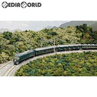 "[RWM] (resale) pro-10-870 24 bed limited express ""twilight express"" adding cars four set N gauge railroad model KATO (Cato) (November, 2018)"