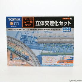 【新品】【お取り寄せ】[RWM]91027 Fine Track(ファイントラック) レールセット立体交差化セット(Cパターン) Nゲージ 鉄道模型 TOMIX(トミックス)(20150731)