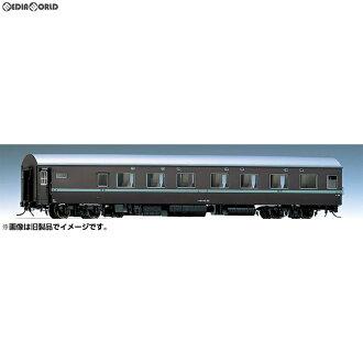 [RWM] HO-5005 Japanese National Railways passenger car オロネ 10 form (brown) HO gauge railroad model TOMIX (トミックス) (January, 2019)