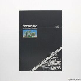 【予約安心発送】[RWM](再販)98306 JR 185-200系特急電車(踊り子・強化型スカート)セット(7両) Nゲージ 鉄道模型 TOMIX(トミックス)(2020年8月)