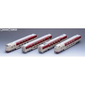 [RWM](재판) HO-9002 JR 285계 특급 침대 전철(선라이즈 익스프레스) 기본 세트 B(4 양) HO게이지 철도 모형 TOMIX(트믹스)(2019년 2월)