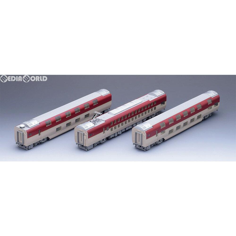 【予約安心発送】[RWM](再販)HO-9003 JR 285系特急寝台電車(サンライズエクスプレス)増結セットA(4両) HOゲージ 鉄道模型 TOMIX(トミックス)(2019年2月)