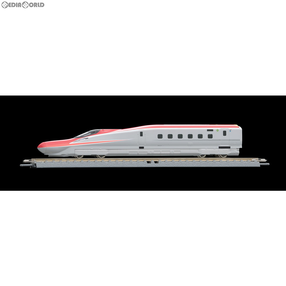 【予約安心発送】[RWM]FM-002 ファーストカーミュージアム JR E6系秋田新幹線(こまち) Nゲージ 鉄道模型 TOMIX(トミックス)(2019年7月)