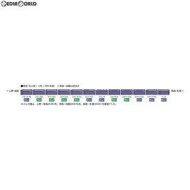 【予約安心発送】[RWM]98677 JR 24系25形(北斗星1・2号)増結セット(6両) Nゲージ 鉄道模型 TOMIX(トミックス)(2019年12月)