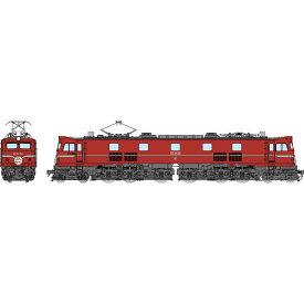 【予約安心発送】[RWM]TW-EF58-10 国鉄EF5860 一般使用時 黒Hゴム(動力付き) HOゲージ 鉄道模型 TRAMWAY(トラムウェイ)(2021年1月)