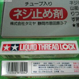 【新品即納】[MIL]タミヤ 87004 ネジ止め剤(20090118)