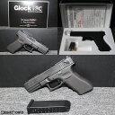 【新品即納】[MIL]タナカワークス 発火モデルガン Glock18C 3rd Generation Evolution2 Frame HW(グロック18C サ...