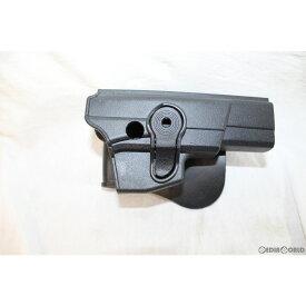 【中古】[MIL]中国人民武装警察実物 QSZ92式拳銃用 樹脂製ヒップホルスター 右(20150223)
