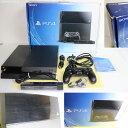 【中古】[訳あり][本体][PS4]プレイステーション4 PlayStation4 PlayStation Camera(カメラ) 同梱版(CUH-1000AA...