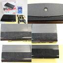 【中古】[訳あり][本体][PS3]プレイステーション3 PlayStation3 HDD250GB チャコール・ブラック(CECH-4200B)(201309...