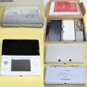 【中古】[訳あり][本体][3DS]ニンテンドー3DS アイスホワイト(CTR-S-WAAA)(20111103)【RCP】