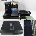 【中古】【訳あり】[本体][XboxOne]Xbox One + Kinect (Day One エディション)(6RZ-00030)(20140904)