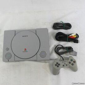 【中古】【訳あり】[本体][PS]プレイステーション PlayStation(SCPH-7000)(19971113)