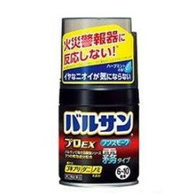 バルサンプロEX ノンスモーク霧タイプ6〜10畳用(46.5g)1個 【第2類医薬品】【RCP】