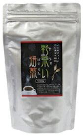 【オーサワジャパン】野茶い焙煎 チコリーコーヒー