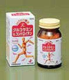 グルコサミン&コンドロイチン180粒【RCP】