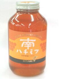 """100%純粋蜂蜜""""南ハチミツ"""" 2400g【kodawari】"""