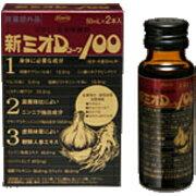 新ミオDコーワ100(50ml×2本)【医薬部外品】  【RCP】
