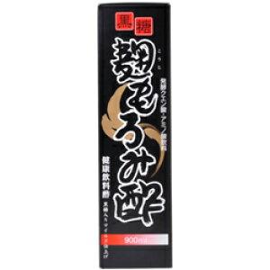 【マルイ物産】黒糖 麹もろみ酢 900ml ※お取り寄せ商品【RCP】【10P03Dec16】
