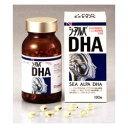 【毎日ポイント2倍】【日水製薬】シーアルパDHA 180錠×2 ※お取り寄せ商品【RCP】