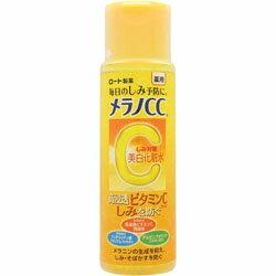 【ロート製薬】メラノCC薬用しみ対策美白化粧水170ml※お取り寄せ商品【RCP】